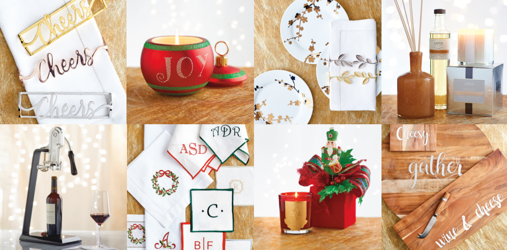 Shop Holiday Decor & Gifts New Arrivals