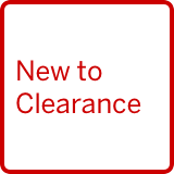New to Clearance